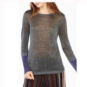 bcbgmaxazria lorinda sweater (RUNWAY)
